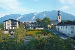 Schlossberghof in Bad Reichenhall